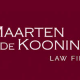 Maarten & De Kooning